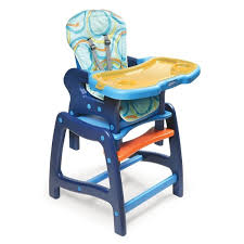 Fisher Price Table High Chair Fisherprice Precious Planet Blue Sky Baby High Chair Latest