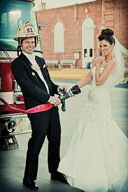 firefighter wedding 112 best firefighters images on