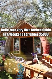 a frame cottage how to make a frame sign holder build your own cabin ideas aframe