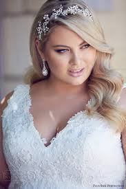 plus size perfection wedding dresses u2014 u201cit u0027s a love story
