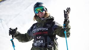 Seeking Titles David Wise Maddie Bowman Sweep X Ski Halfpipe Titles Kob 4