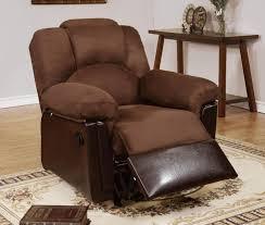 leather swivel rocker recliners doherty house best design