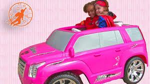 barbie power wheels girls power wheels and pink ride on cars barbie car frozen