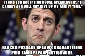 Ryan Memes - paul ryan will likely be the next speaker of the house meme