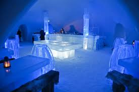 Dormir Dans Un Igloo Ice Pictures Published January 22 2013 At 1600 1067 In Blog