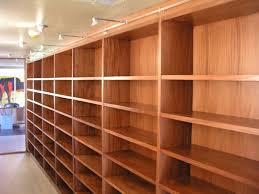 Bookcase Mahogany Perkins Hallway Bookcase Solid African Mahogany Finewoodworking