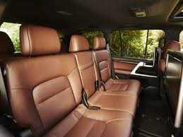luxury jeep interior 10 best suv interiors autobytel com