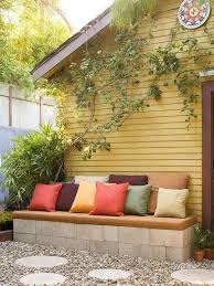 Diy Craft Projects For The Yard And Garden - 14 diy projects using cinder blocks are brilliant