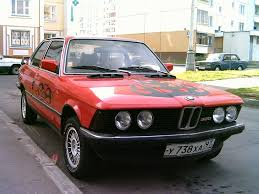 Bmw 318i 1985 1981 Bmw 318i Pictures 1500cc Gasoline Fr Or Rr Manual For Sale