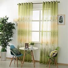 tende per sala da pranzo guocairong皰 tulle tende tende per finestra per la sala da pranzo