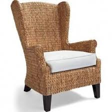 wicker chairs indoor foter