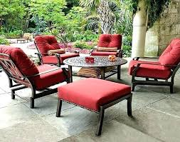 Patio Furniture Cushions Clearance Cheap Outdoor Chair Cushions Friendly Recycled Square Outdoor