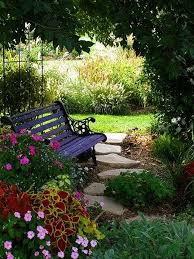 50 garden sitting area ideas