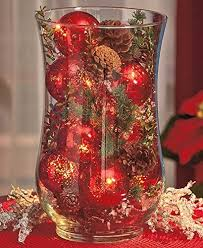 mercury glass string lights mercury glass ball string lights red battery powered holidayholic