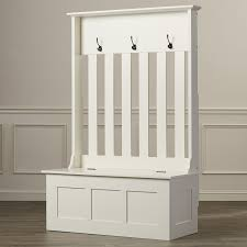 Front Hall Bench by Bench Hall Tree Entry Bench Blessing Mini Hall Tree Storage