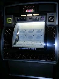 rowe cd jukebox ebay