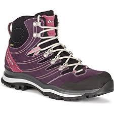 womens walking boots uk aku altera gtx womens walking boots uk 4 violet strawberry amazon