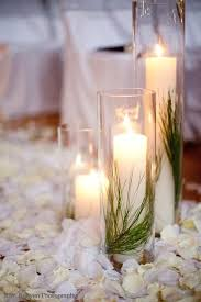 candle runners decwed aisle candles and petals wmnam jpeg 480 720