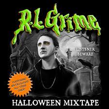 halloween dj drops rl grime 2014 halloween mix halloween edm mix
