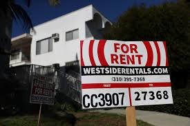 the largest effort to expand rent control in decades is on hold in