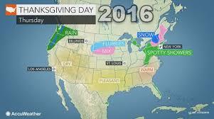 thanksgiving 2016 weather hurricane otto history