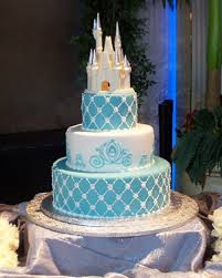 cinderella themed sweet 16 cinderella sweet 16 birthday cake renee cake design