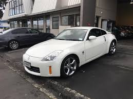 fairlady nissan 350z 2005 nissan fairlady for sale auckland justcar co nz