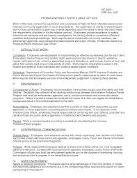 Corrections Officer Resume Essay About Relaxation Rules For Writing A Good Resume Cheap