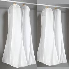 wedding dress garment bag length 170cm cheap wedding dress bags clothes cover dust cover