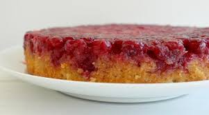 cranberry pineapple upside down cake recipe from jessica seinfeld