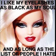 Meme Beauty Shop - 29 funny makeup memes you will love