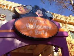Mickeys Halloween Treat by Review Mickey U0027s Halloween Party 2014 U2013 Even Better Than Before