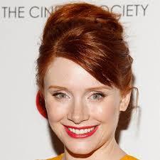 the dallas hairstyle bryce dallas howard hair restless screening 2011 beautylish