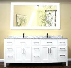 bathroom double sink vanity u2013 homefield