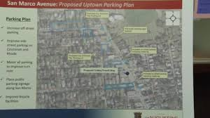 St Augustine Map Business Owners Fight Plan To Cut Street Parking In Downtown