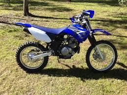 2004 yamaha tt r 125 lw e moto zombdrive com