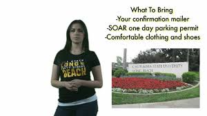 csulb preparing for soar at csulb youtube