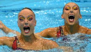 Synchronized Swimming Meme - image 700899 perfectly timed photos know your meme