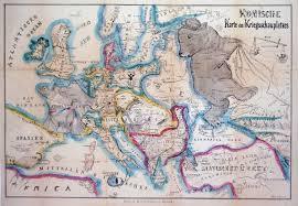Ww2 Europe Map Bringing The Map To Life European Satirical Maps 1845 1945