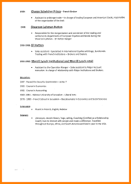 Resume For First Job For Students by Resume Peter Goodson Resume Format Application Sample Resume