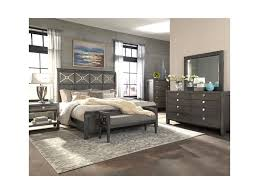 Klaussner Bedroom Furniture Trisha Yearwood Home Collection By Klaussner City
