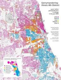 chicago gerrymandering map historical map chicago plan commission rapid transit facilities