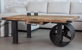 bureau industriel bois et metal 1001 idées meuble industriel une retraite décorative bien