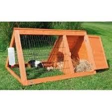 Fox Proof Rabbit Hutches Rabbit Run 71 Inch Wooden Rabbit Run Bunny Rabbit Habitats