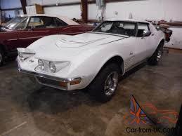 1972 corvette lt1 chevrolet corvette 1 of 286 lt1 air conditioning
