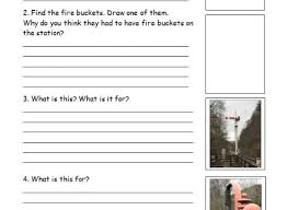 goathland as a contrasting locality children u0027s worksheet for