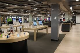 about electronics retail samsung gallery including modern display