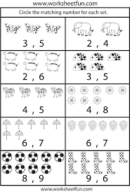 85 best คณ ต images on pinterest kindergarten preschool math