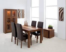 Dining Table Four Chairs Dining Rooms - Four dining room chairs