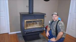 how to properly install a chimney pipe youtube